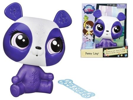 Littlest Pet Shop - Penny Ling do dekorowania 20cm