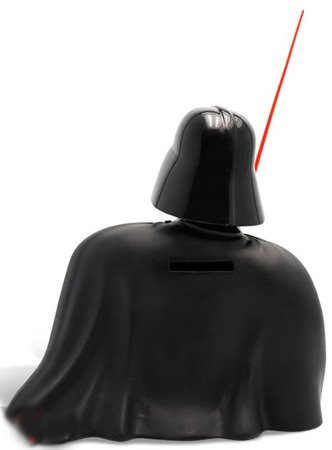 SKARBONKA LORD DARTH VADER STAR WARS DISNEY